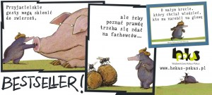 Kret-rozkladowki